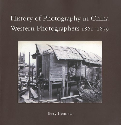 History of photography in China : Western photographers, 1861-1879