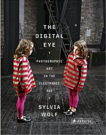 The Digital Eye : Photographic Art in the Electronic Age