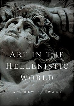Art in the Hellenistic world : an introduction