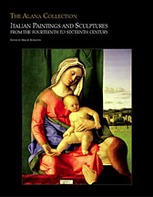Italian paintings and sculptures from the fourteenth to sixteenth century