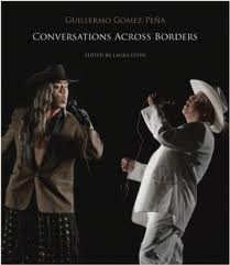 Conversations across borders : a performance artist converses with theorists, curators, activists and fellow artists