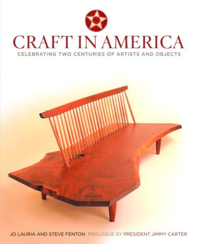 Craft in America : celebrating two centuries of artists and objects