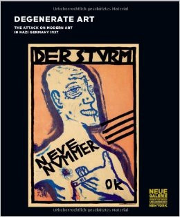 Degenerate art : the attack on modern art in Nazi Germany, 1937