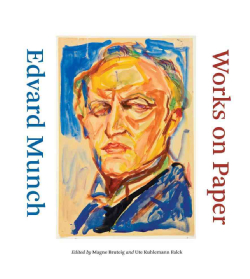 Edvard Munch : works on paper