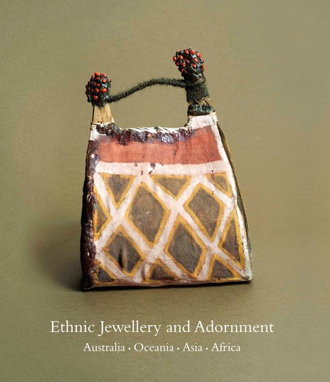 Ethnic jewellery and adornment : Australia, Oceania, Asia, Africa