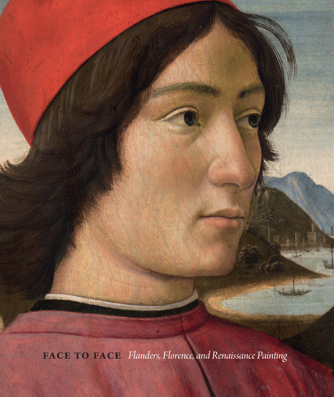 Face to face : Flanders, Florence, and Renaissance painting
