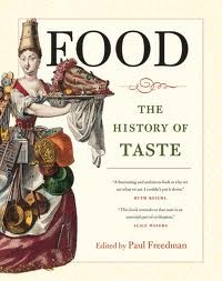 Food : the history of taste