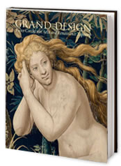 Grand design : Pieter Coecke van Aelst and Renaissance tapestry