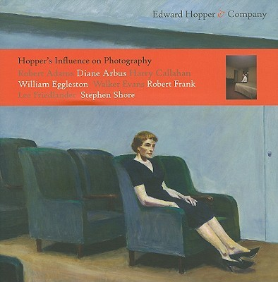 Edward Hopper & company