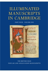 Illuminated manuscripts in  Cambridge : a catalogue of Western book illumination in the Fitzwilliam Museum and the Cambridge  colleges