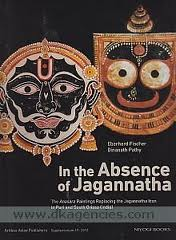 In the absence of Jagannatha : the Anasara paintings replacing the Jagannatha icon in Puri and South Orissa (India)