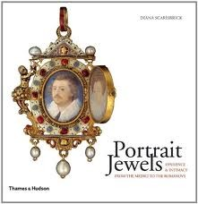 Portrait jewels : opulence and intimacy from the Medici to the Romanovs