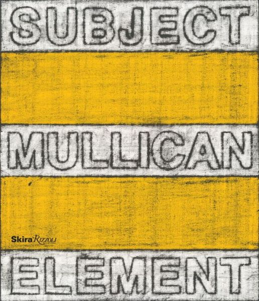 Subject, Mullican, element, sign, frame, world