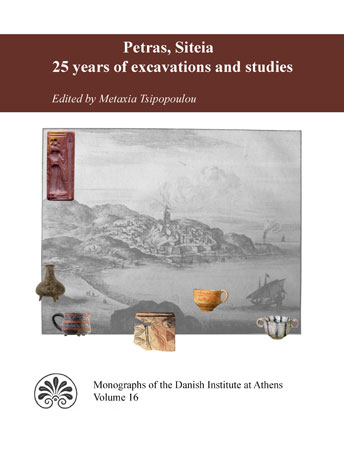 Petras, Siteia : 25 years of excavations and studies