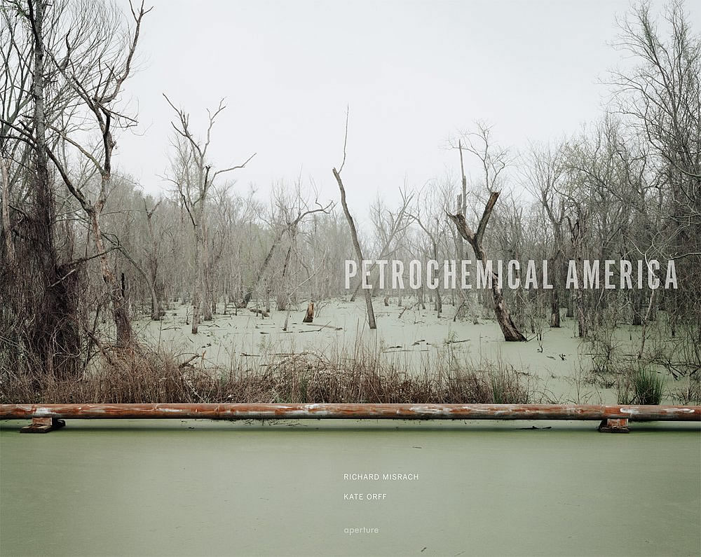 Petrochemical America court