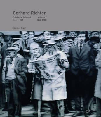 Gerhard Richter: catalogue raisonn�