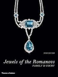 Jewels of the Romanovs : family & court