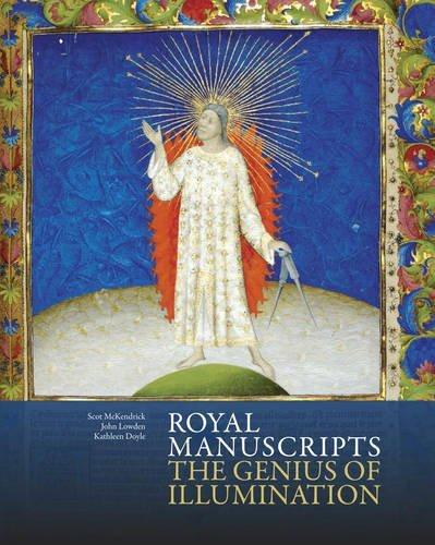 Royal manuscripts : the genius of illumination