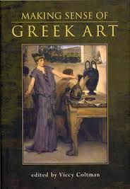 Making sense of Greek art