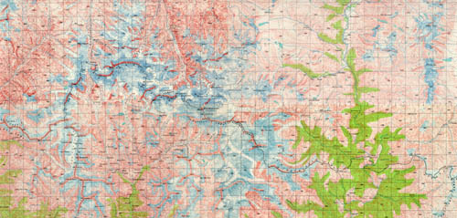 Topographic Maps Earth Sciences Map Library University Of - Us-army-topographic-maps