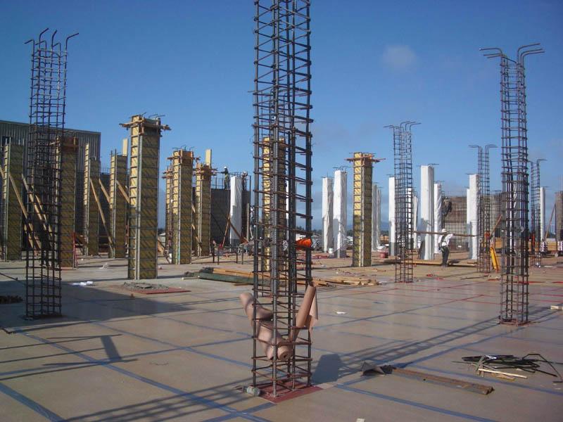 Constructing NRLF -- Phase III -- NRLF