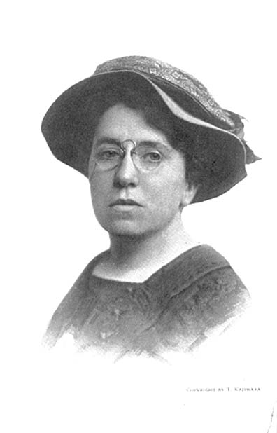 emma goldman anarchism and other essays online