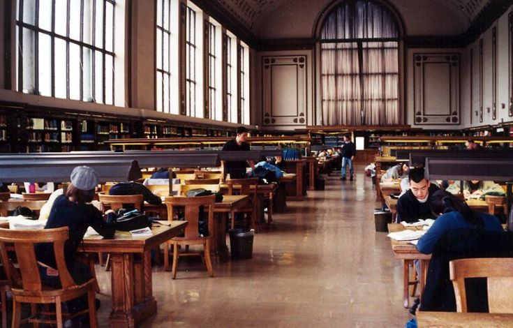 Image result for uc berkeley library