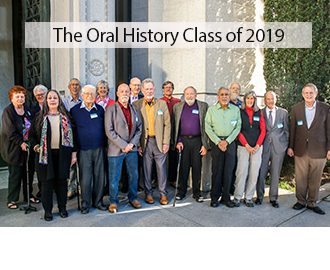 16 members of OHC class of 2019