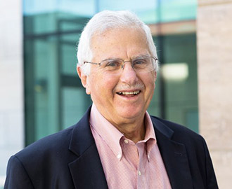 Photo of Bruce Alberts