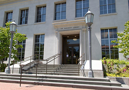 The Bancroft Library