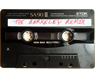 Image for The Berkeley Remix