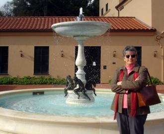 Photo of Sally Hibbard