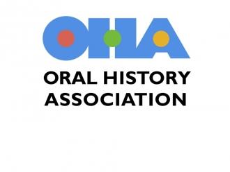 Oral History Association Logo