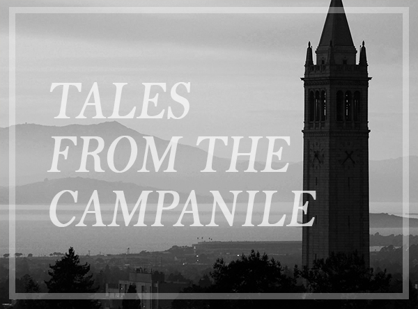 Graphic for Tales from the Campanile