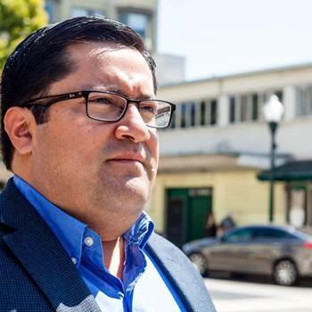 Jesse Arreguin