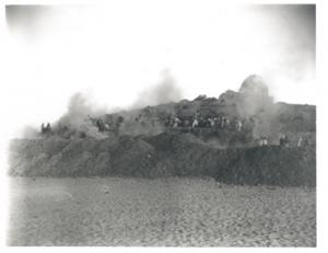 excavation of Tebtunis 1899-1900