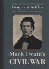 Mark Twain Civil War cover