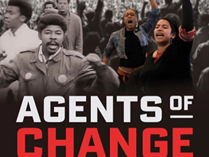 March 1 Movies @ Moffitt: Agents of Change