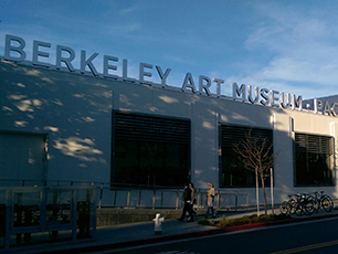 BAMPFA library joins University Library as affiliate