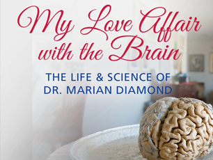Movies @ Moffitt: <em>My Love Affair with the Brain</em>