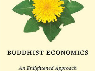 Book Talk: Buddhist Economics