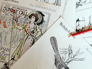 Coloring, curator talks and more on Cal Day!