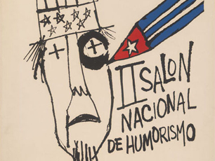 View our Cuban poster collection online
