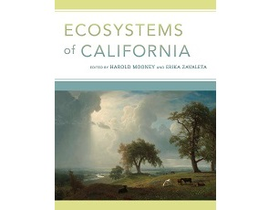 Author celebration October 7 - Ecosystems of California