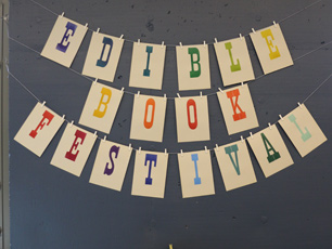 Edible Book Festival: The results are in!