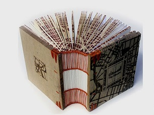 Hands On: An Evening with Artists' Books - Aug. 26