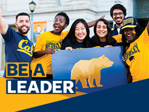 Students: Be an orientation leader, share your story