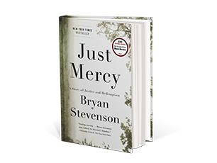 Summer Reading List: Just Mercy