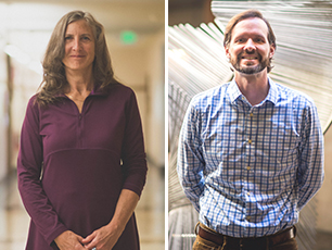 Meet our Distinguished Librarian Award winners