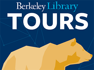Library Tours - Doe, Moffitt, Main Stacks